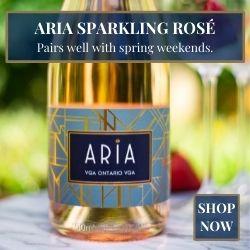 Aria Rose Wine